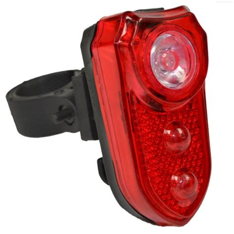 brightest rear bike light safecycler 174 led bike lights bright bicycle