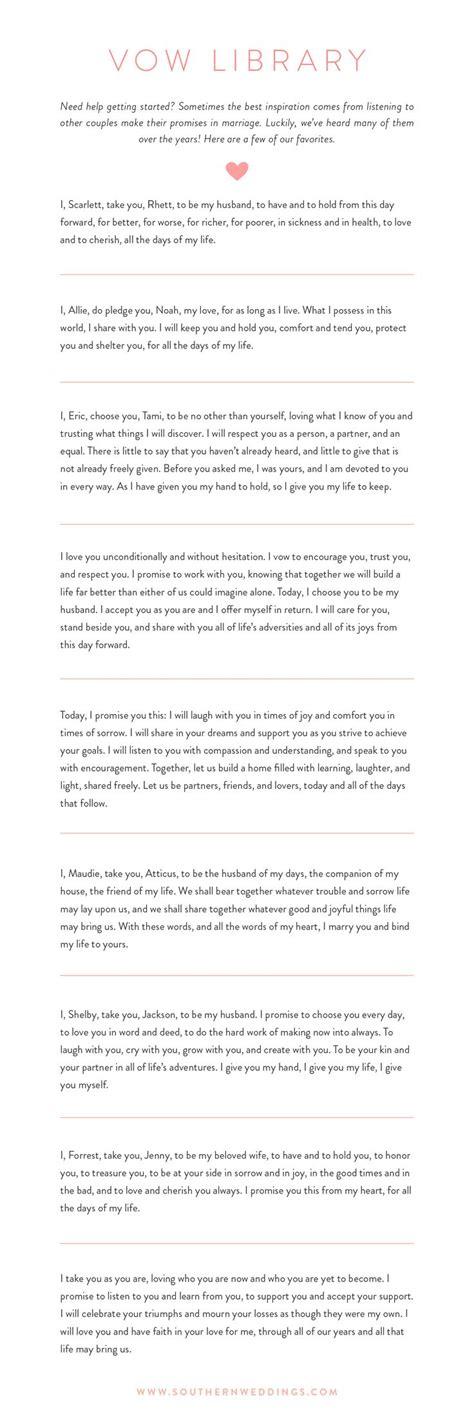 wedding officiant script las 25 mejores ideas sobre wedding officiant script en
