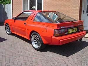 Boosted88 1988 Mitsubishi Starion Specs  Photos