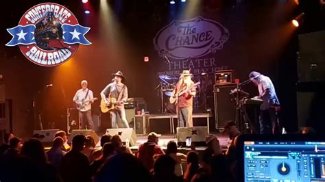 Railroad Never Was The Cadillac by Confederate Railroad Never Was The Cadillac