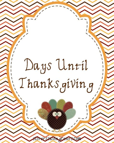 thanksgiving countdown printable thanksgiving 2015 activities calendar template 2016