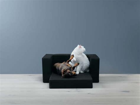 Liefert Ikea Möbel by Ikea Lurvig M 246 Bel F 252 R Hunde Und Katzen Hundesofa