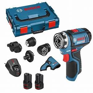 Bosch Gsr 12v 15 Fc : bosch gsr 12v 15 fc 12v flexiclick drill driver with 4x ~ Melissatoandfro.com Idées de Décoration