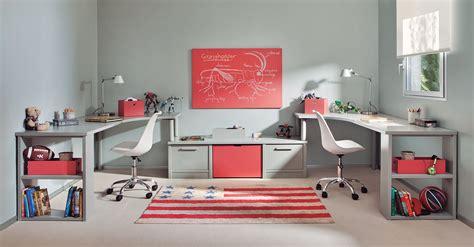 bureau ado avec rangement bureau ado avec coffre de rangement gris koala