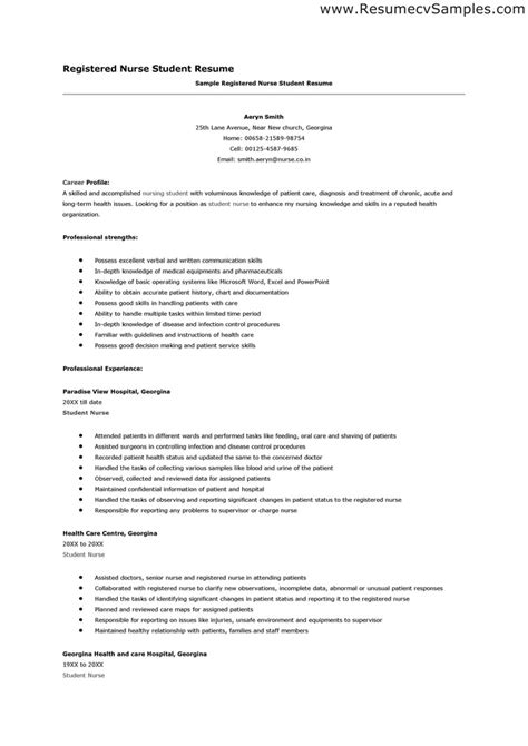 28 sle resume for college students with no work computer science student resume sle 28 images