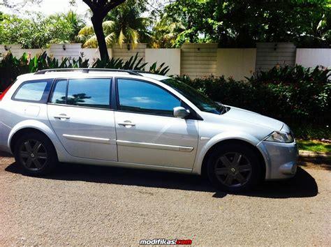 Modifikasi Renault Koleos by All About Renault Serayamotor