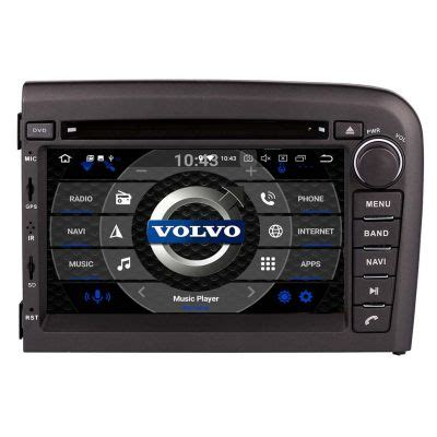 volvo stereo android  car stereo