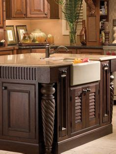 cabinet for small kitchen black cabinets and travertine tile on 5061