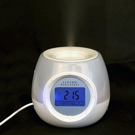 aromatherapy essential oil diffuser mist oclock