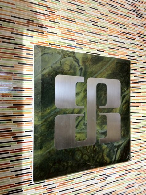 our bedrosians tile and stone logo displayed in our las