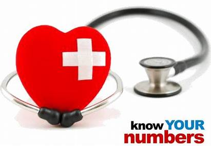Screening Health Numbers Know Heart Community Saturday