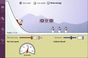 Find an answer to your question ✅ gizmo answer sled wars. New Gizmos: Sled Wars and Waves | ExploreLearning News