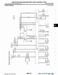 Nissan Cube Model Z12 Series 2011 Service Manual Pdf