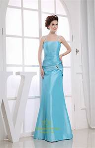 Aqua Blue Bridesmaid Dresses: What Do You Think About ...
