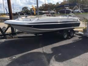 Hurricane Deck 201 by 2017 New Hurricane Sundeck Sport 201 Ob Deck Boat For Sale