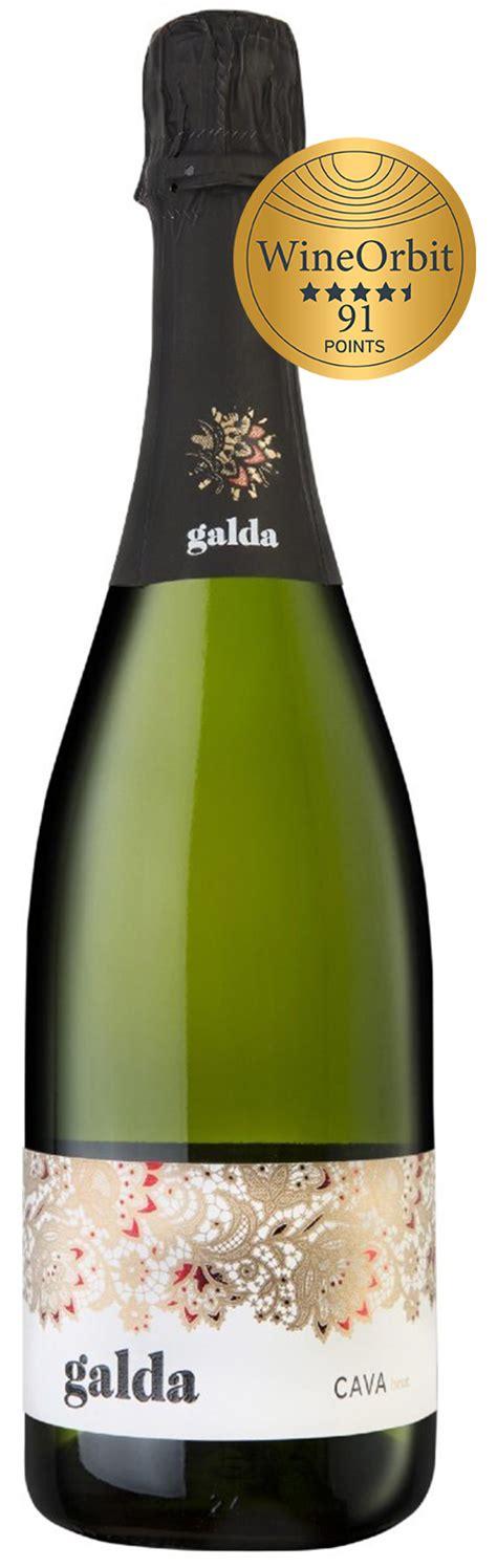 Galda (Spain) Cava Brut | Winesale.co.nz