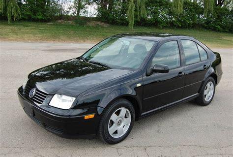 1999 Volkswagen Vw Jetta, 116k Miles