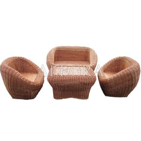 wicker furniture armchairs type rachita impletita ro