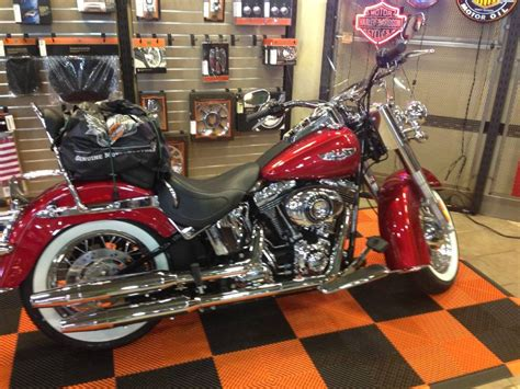 2013 Harley-davidson Softail Deluxe For Sale 68 Used