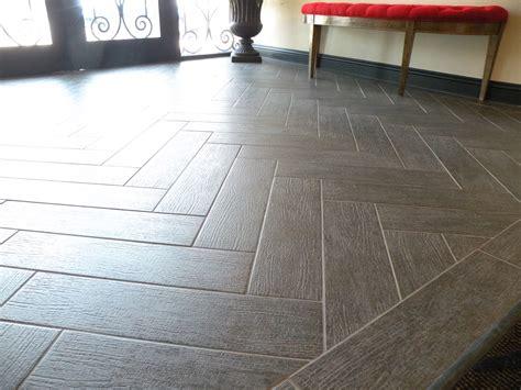 dark ceramic tile looks like hardwood surripui net