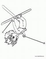 Coloring Ski Ana Sports Coloriage Skiing Colorir Hellokids Desenho Neige Une Hiver Esqui Classe Coloriages Colorear Acrobat Zum Ausmalen Imprimer sketch template