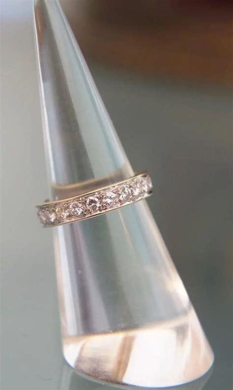 diamond wedding ring set   white goldca