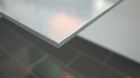 Arbeitsplatte Aus Caesarstone® Quarzkomposit 2003 Concrete
