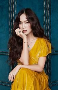 Jessica Jung 정수연 in 2019   Jessica jung, Girls' generation ...  Jessica