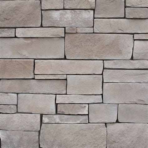Lueder's Faux Stone Veneer  Manufactured Paneling
