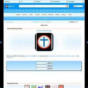 Bible Hub: Sear... Bible Hub