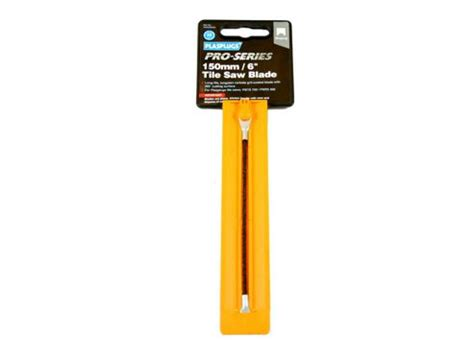 Plasplugs Tile Saw Blade by Buy Plasplugs Rsb300 Tile Saw Blade 6in From Our