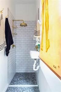 Petite Salle De Bain Avec Douche Italienne : petite salle de bain avec douche italienne 11 de bain 4m2 comment organiser bien lespace dans ~ Carolinahurricanesstore.com Idées de Décoration