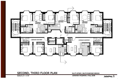 building floor plan 15 2 bedroom apartment building floor plans hobbylobbys info