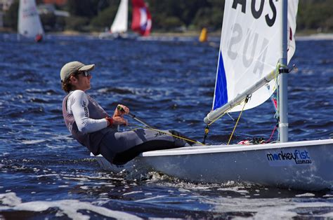 Swan River Boat Rs by Rick Steuart Sailing Photographer Home
