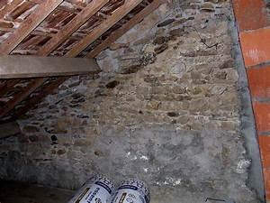 devis isolation maison With isolation mur en pierre interieur
