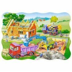 Bilder Hausbau Comic : jouet pour le bain balles de bain rom o et ses amis jeux et jouets lilliputiens avenue des ~ Markanthonyermac.com Haus und Dekorationen