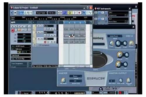 free vst instruments download cubase
