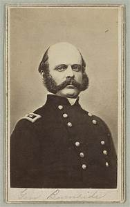 Civil War Generals - Civil War Academy - American Civil War