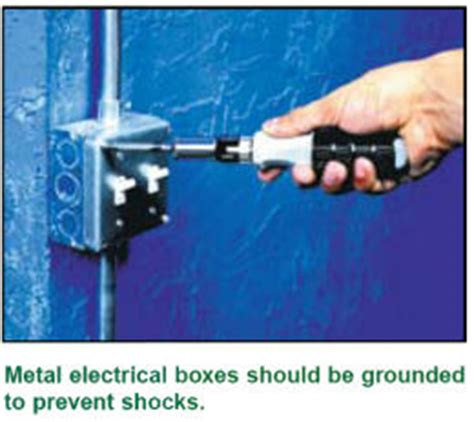 to prevent electric shock you should electricity is dangerous oshacademy free online training