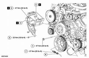 How Do I Access The Engine Oil Pressure Switch To Change
