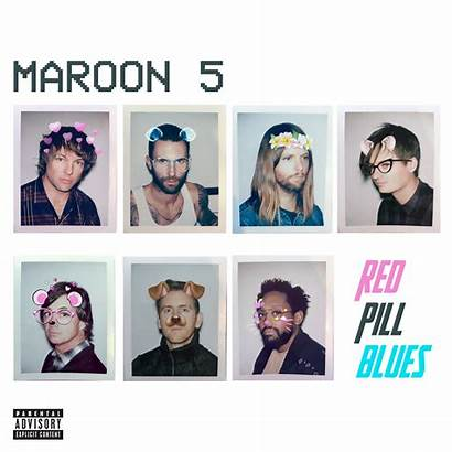 Maroon Ingestion Production