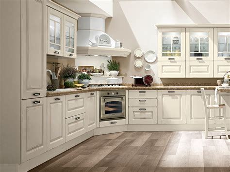 cuisine lube wooden kitchen by cucine lube