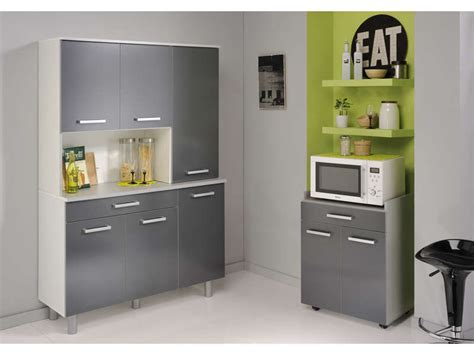 conforama buffet de cuisine supérieur couleur meuble cuisine 7 buffet basalte vente