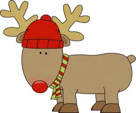 Reindeer Games Christmas Party