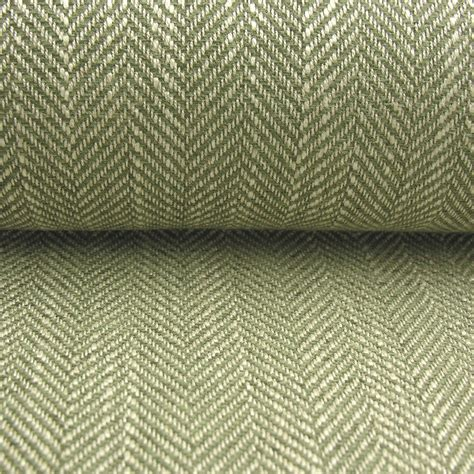 Upholstery In by Upholstery Fabric Spey Herringbone Mica Grey
