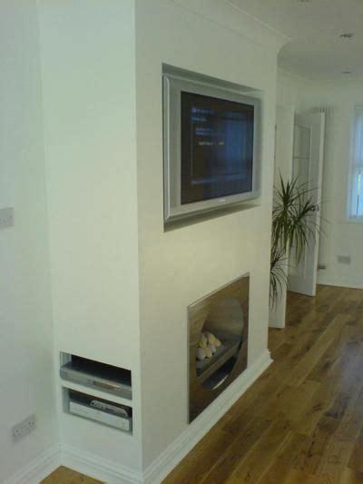 hide av items lounge tv project chimney