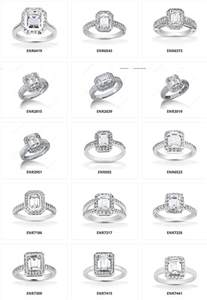 different types of wedding rings so many different types halo emerald engagement rings 466 engagement ring ideas