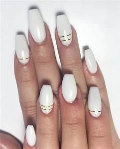Modele Ongle Gel : ongle en gel modele ete ~ Louise-bijoux.com Idées de Décoration
