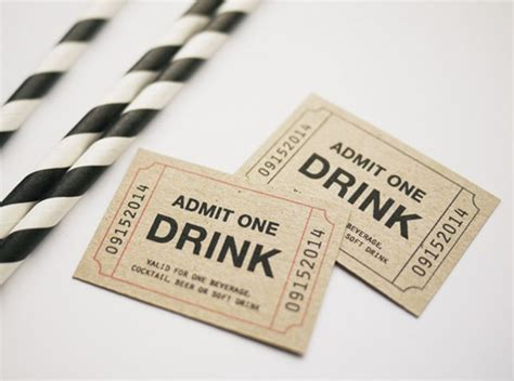 printables    cocktail party drink