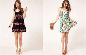 summer fashion outfits | More Fashionable